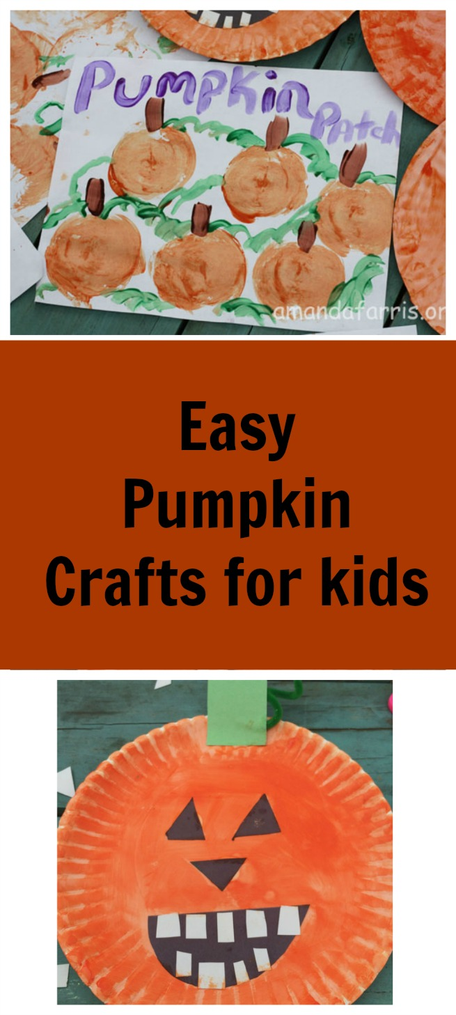 easy-pumpkin-crafts-for-kids