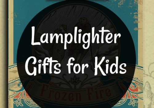 Lamplighter Audio Dramas
