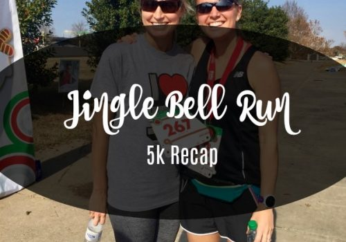 Jingle Bell Run- 5k