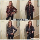 Stitch Fix- October