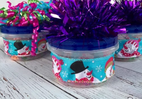 Easy DIY Christmas Gifts for Kids to Make